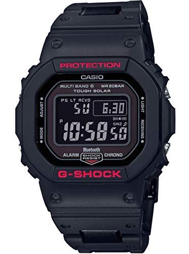 Casio GWX-5700SSN-1ER G-Lide G-Shock Reloj