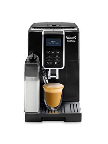 De'longhi Dinamica ECAM 350.55.B Cafetera superautomática