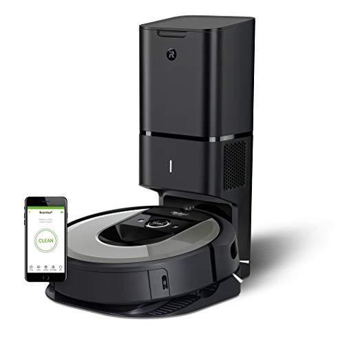 iRobot Roomba i7+ Aspiradora Robotizada (i7158)