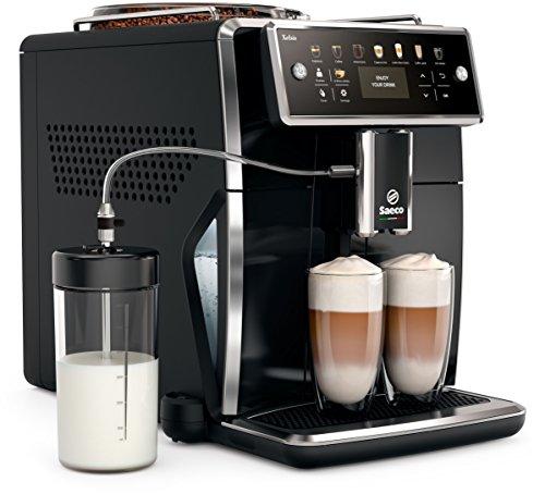 Saeco Xelsis SM7580/00 Cafetera automática